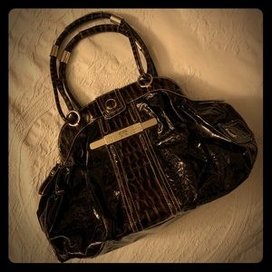 Like New Guess Large Satchel